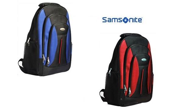 Balo Chống Sốc Laptop Samsonite