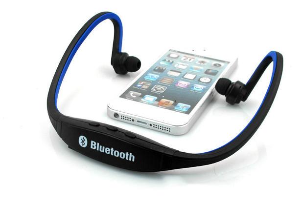 Tai Nghe Bluetooth Sport Thể Thao Thời Trang