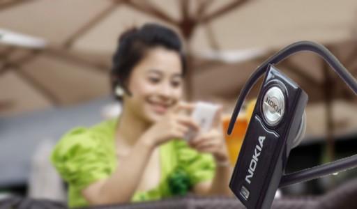 Tai Nghe Bluetooth Nokia N95