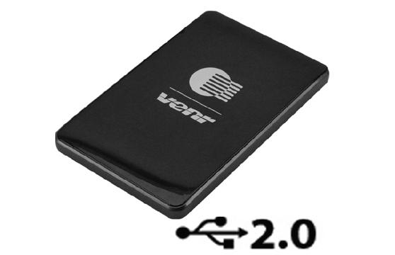 Ổ Cứng Di Động Venr 320Gb Usb 2.0