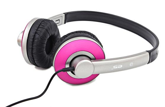 Tai Nghe E5 Loop Stereo Headset Có Micro Chính Hãng