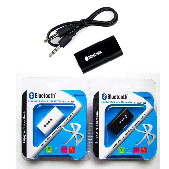 Usb Bluetooth Pt-810 Chuyển Loa Thường Thành Loa Bluetooth