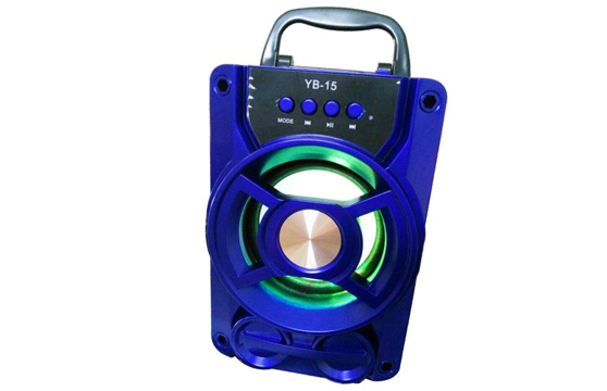Loa Bluetooth Xách Tay Portable Yb-15