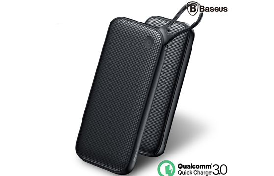 Pin Sạc Dự Phòng Baseus Lv158 Pd Pro Cho Smartphone/ Tablet/ Macbook 20,000Mah