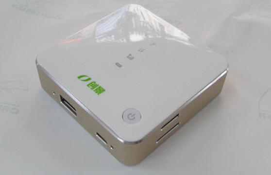 Wifi 3G Kiêm Sạc Dự Phòng Strongrising Aw930F