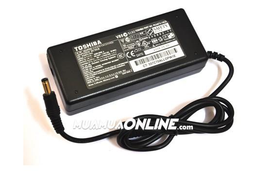 Bộ Sạc Laptop Adapter Toshiba 19V 3.95A