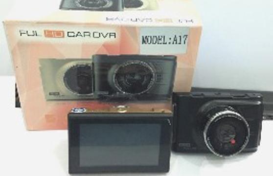 Camera Hành Trình A17 Full Hd Dành Cho Ô Tô