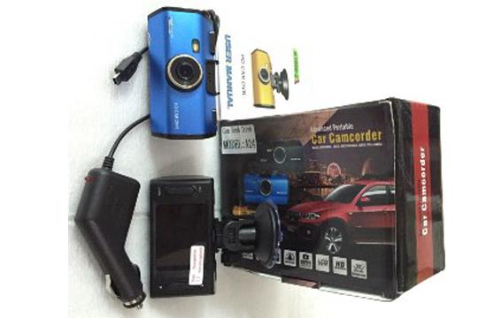 Camera Hành Trình A24 Full Hd