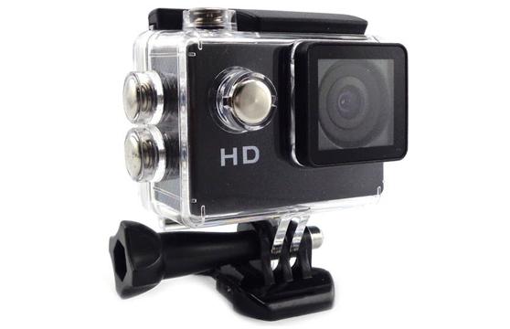 Camera Hành Trình A8 Hd Cho Ô Tô