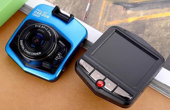 Camera Hành Trình Cho Xe Hơi Full Hd Senka Sk680