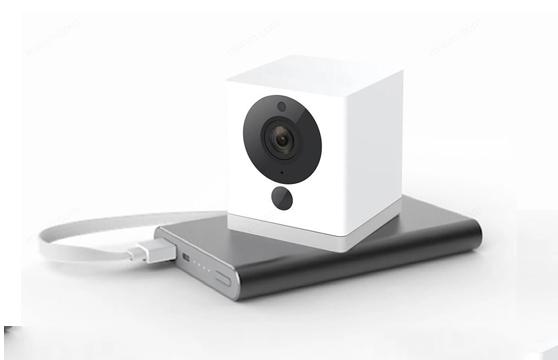 Camera Ip Xiaofang 1080P Full Hd Chính Hãng