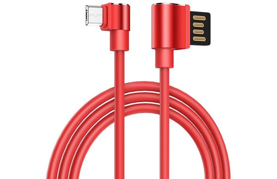 Cáp Sạc Hoco Micro Usb U37 1.2m Cao Cấp