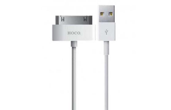 Cáp Sạc Lightning Hoco Up301 Cho Iphone 4/4S/ipad 2/3