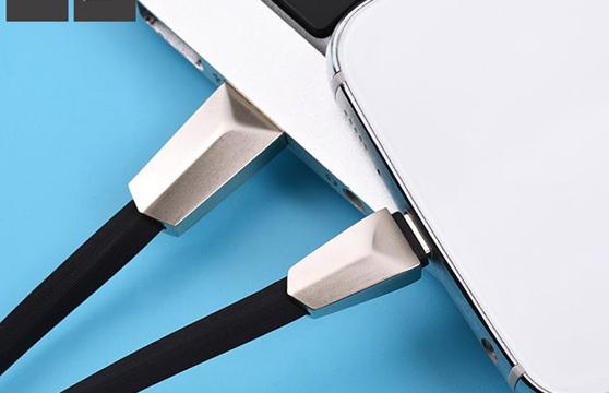 Cáp Sạc Hoco X4 Cho Iphone