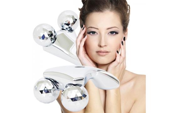 Cây Lăn Massage 3D Hàn Quốc