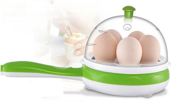 Chảo Chiên Hấp Trứng Và Đồ Ăn Đa Năng