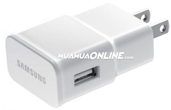 Đầu Sạc Samsung 2A Linh Kiện Loại 1