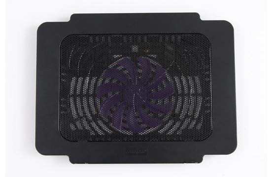 Đế Tản Nhiệt Laptop Coolcold K16 1 Quạt Lớn Siêu Trâu