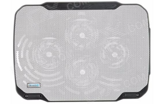 Đế Tản Nhiệt Laptop Coolcold K25 4 Quạt