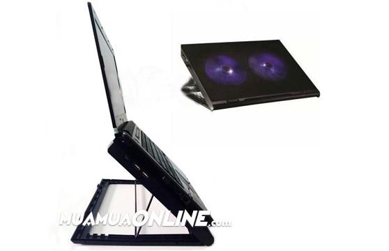 Đế Tản Nhiệt Laptop Shinice N-28