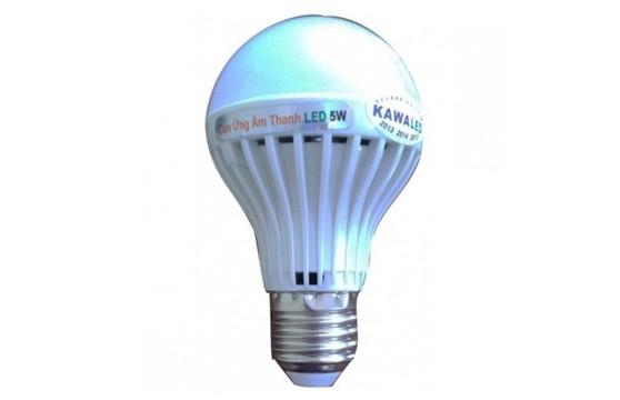 Đèn Cảm Ứng Âm Thanh Kawa Sb05