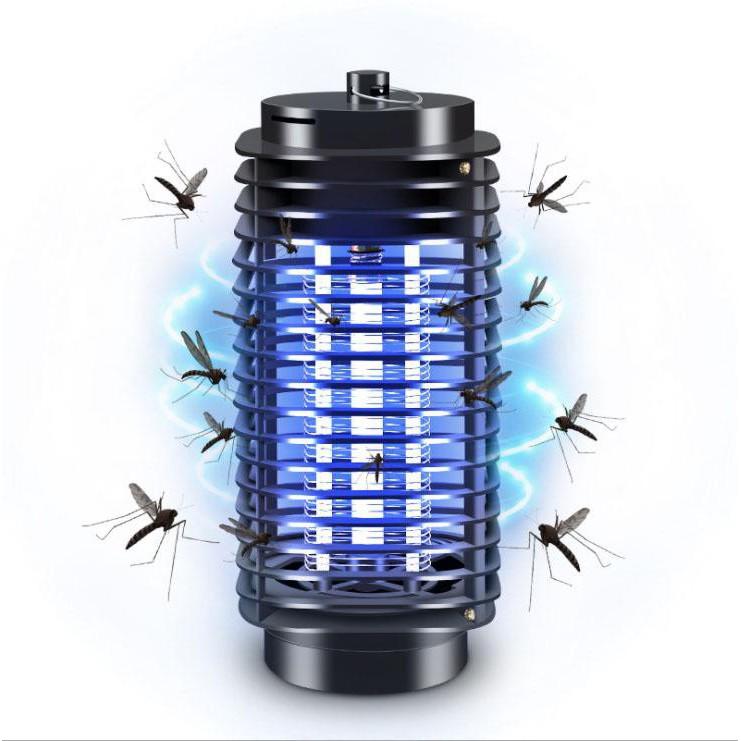 Đèn Bắt Muỗi Và Côn Trùng Mosquito Killer 1107