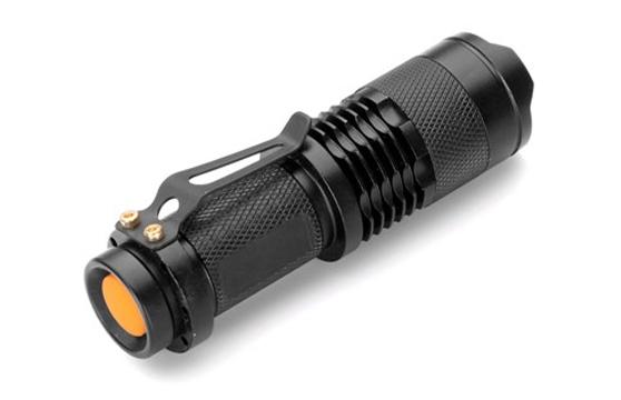 Đèn Pin Police HY98 Siêu Sáng