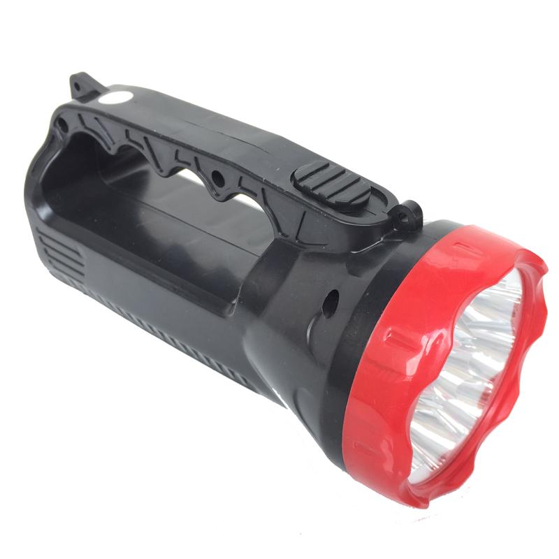 Đèn Pin Sạc Xách Tay YS-3319 9 Led Tiện Lợi