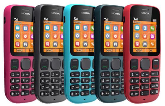 Điện Thoại Nokia N100 2 Sim 2 Sóng