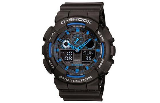 Đồng Hồ Thể Thao G-Shock Thời Trang