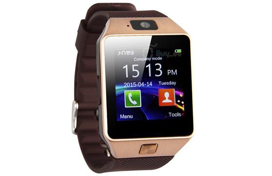 Đồng Hồ Thông Minh Smartwatch S1, Dz-09 Chính Hãng