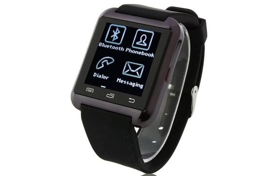 Đồng Hồ Thông Minh Smartwatch U8 Chính Hãng