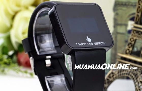 Đồng Hồ Touch Led Watch Cảm Ứng Thời Trang