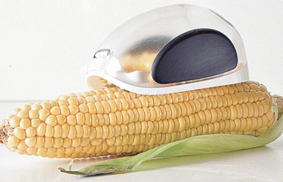 Dụng Cụ Tách Bào Bắp / Ngô Corn Stripper Tiện Lợi