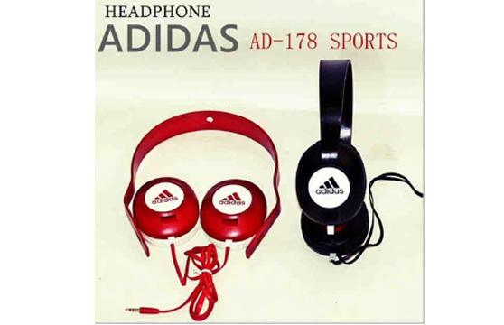 Headphone Adidas-Ad178