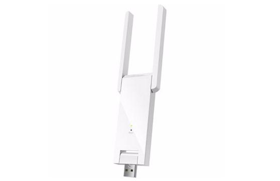 Bộ Kích Sóng Wifi Mercury Repeater Mw302Re 2 Ăng Ten Chính Hãng