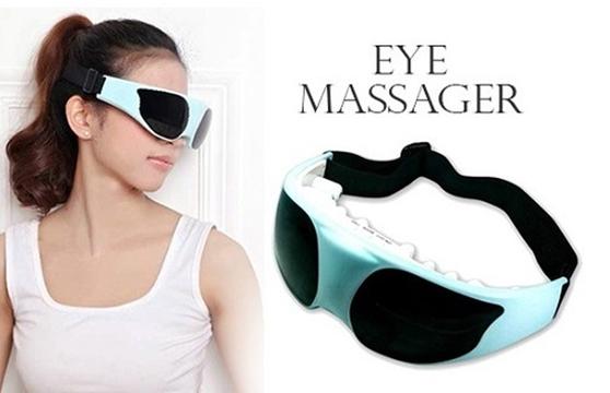 Kính Massage Mắt Beauty Ts-0816 Chống Thâm Và Mỏi Mắt