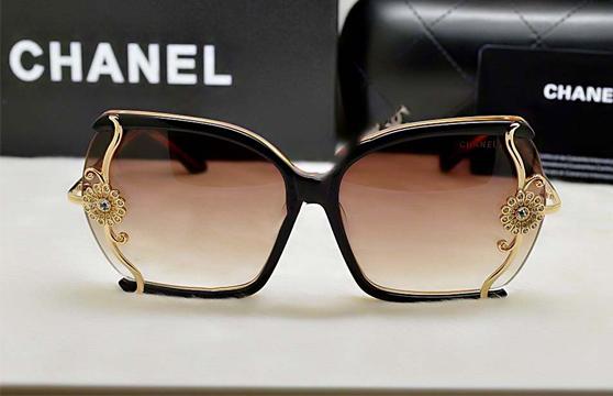 Kính Mắt Nữ Cao Cấp Chanel