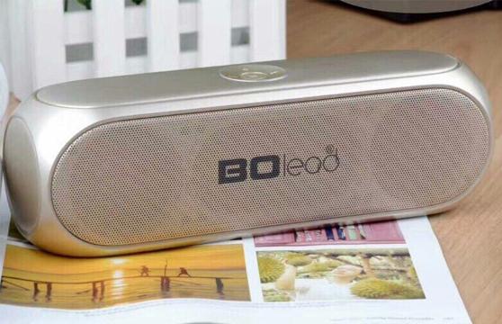 Loa Bluetooth Cao Cấp Bolead S7 Chính Hãng