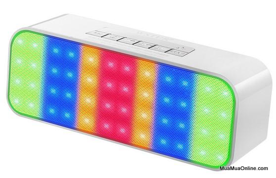 Loa Bluetooth Ws-2515 Kiểu Dáng Sang Trọng
