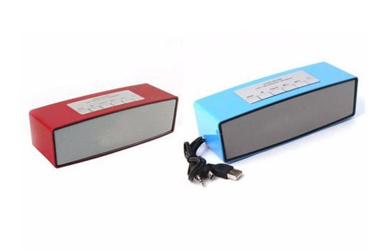 Loa Bluetooth Ws-637 Bt Có Lcd Nghe Hay