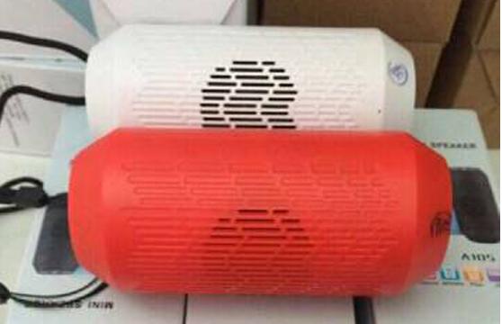Loa Nghe Nhạc Bluetooth A105