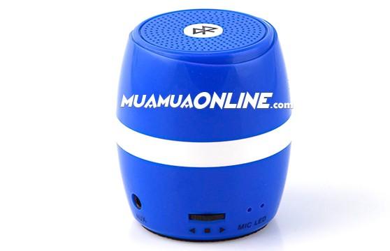 Loa Nghe Nhạc Bluetooth An-B09 Cực Hay