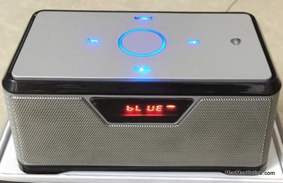Loa Nghe Nhạc Bluetooth Ats-A38 Nút Cảm Ứng Âm Thanh Cực Hay