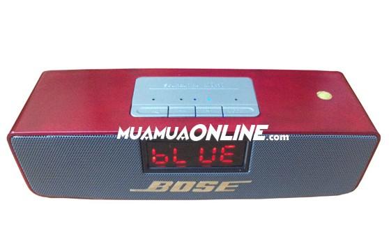 Loa Nghe Nhạc Bluetooth Bose B100 Mini