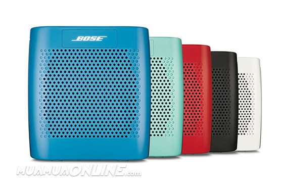 Loa Nghe Nhạc Bluetooth Bose B17 Cực Hay Cao Cấp