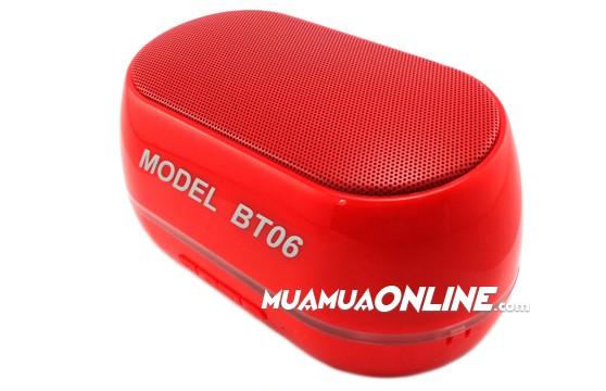Loa Nghe Nhạc Bluetooth Bt06