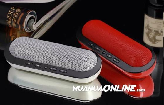 Loa Nghe Nhạc Bluetooth Ds-604
