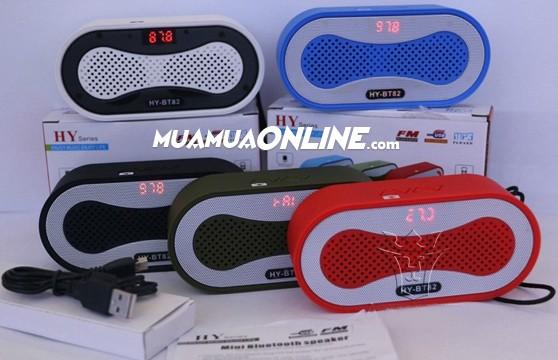 Loa Nghe Nhạc Bluetooth Hy-Bt82