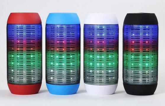Loa Nghe Nhạc Bluetooth Jbl Pulse Có Đèn Led